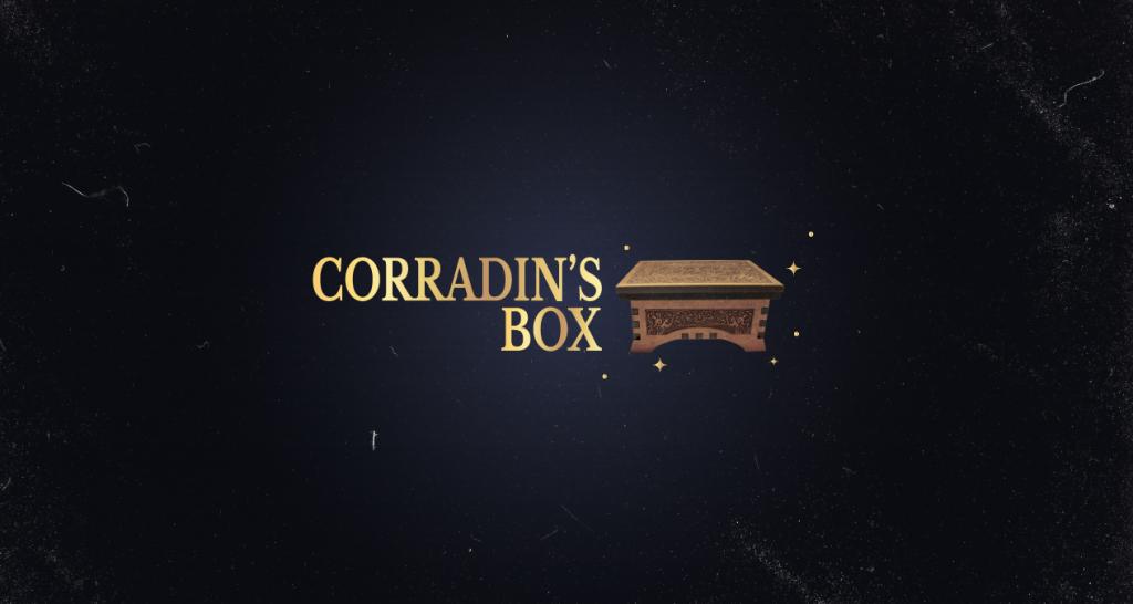 Corradin Box