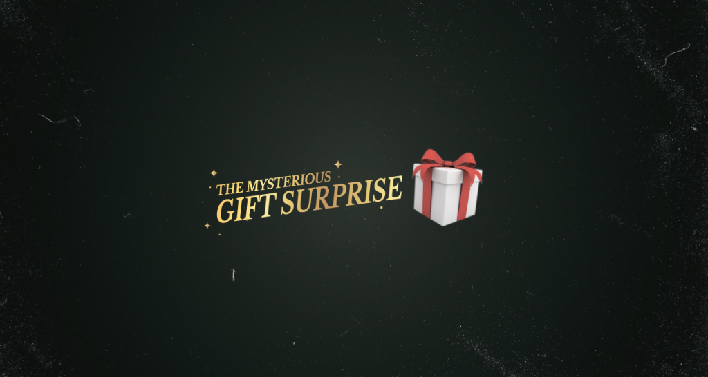 Gift Surprise