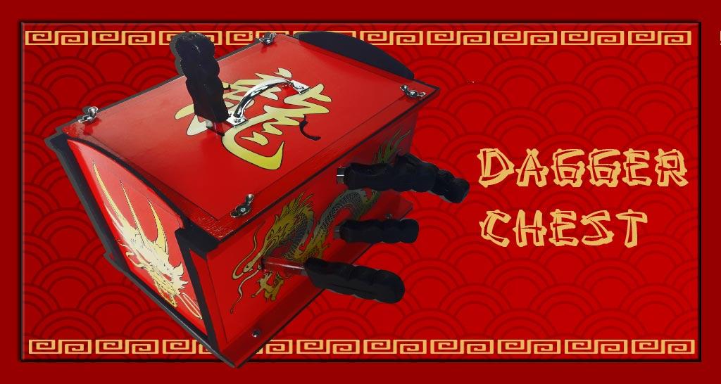 Dagger Chest