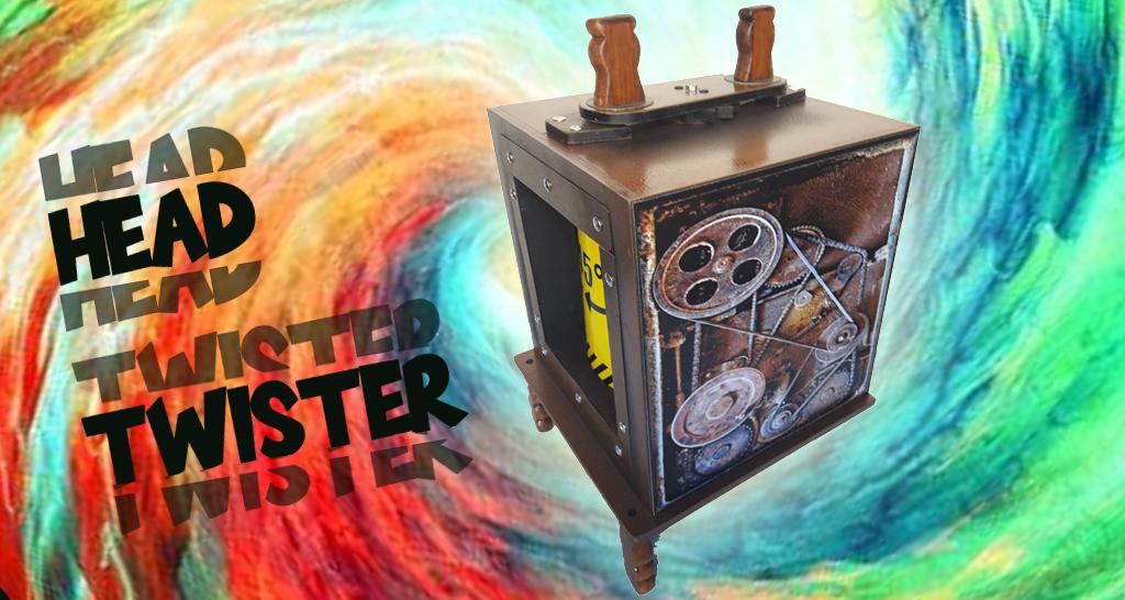 Head Twister
