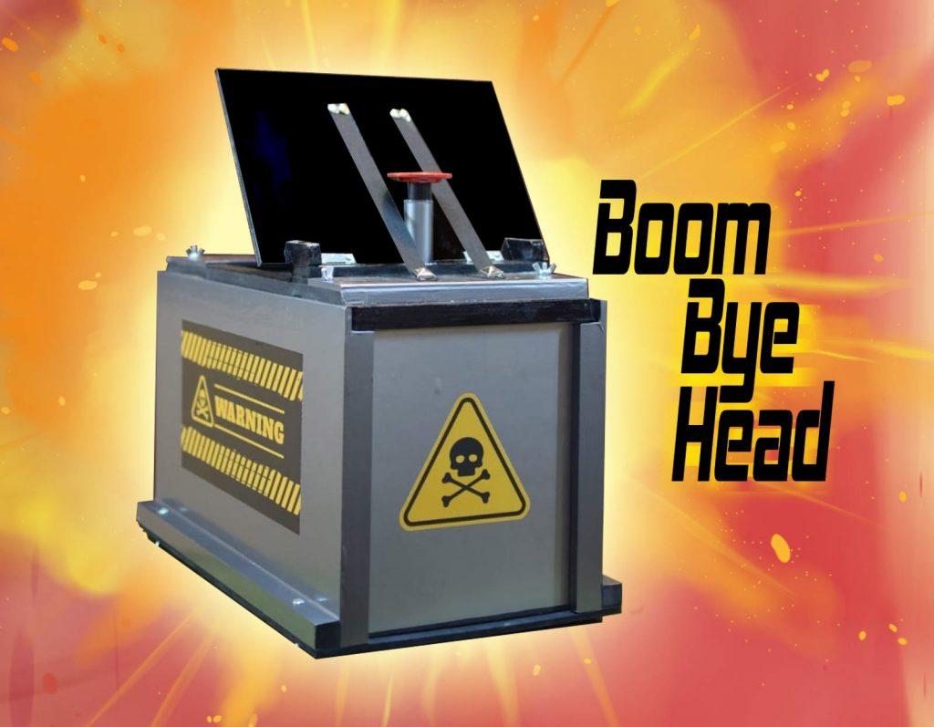 Boom Bye Head
